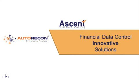 Reconciliation Software Solutions