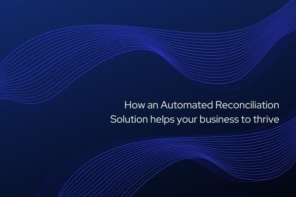 Automated reconciliation solution